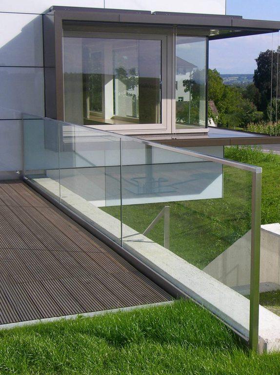 Top Glaserei Langer e.K. - Unsere Liebe zu Glas ist ungebrochen JR57